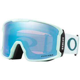 Oakley Line Miner Snow Goggles Herre blue/prizm sapphire